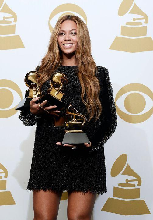 die-gewinner-2015-Beyonce-150208-dpa - Bildquelle: dpa