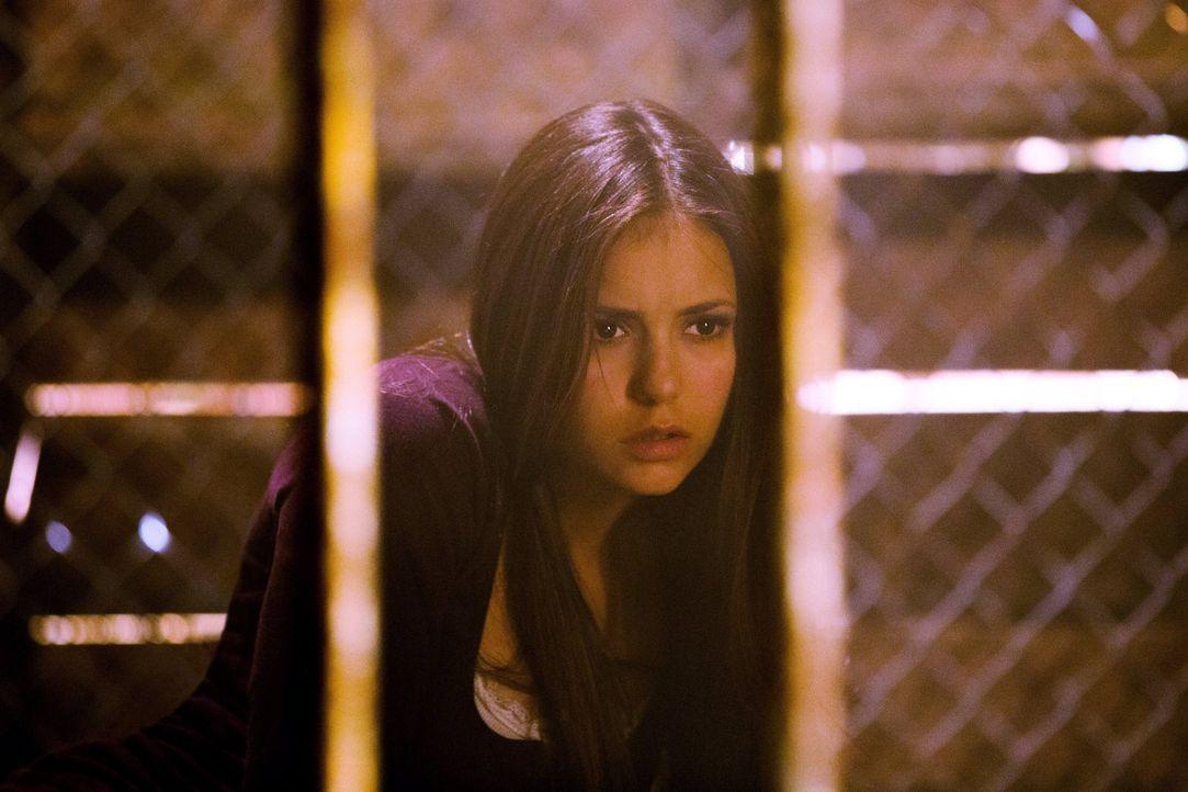 Elena hinter Gittern - Bildquelle: © Warner Bros. Entertainment Inc.