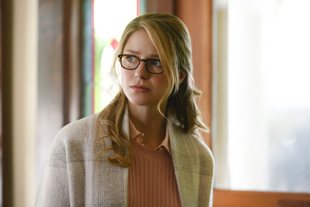 Kara (Melissa Benoist) - Bildquelle: Diyah Pera 2018 The CW Network, LLC. All Rights Reserved.