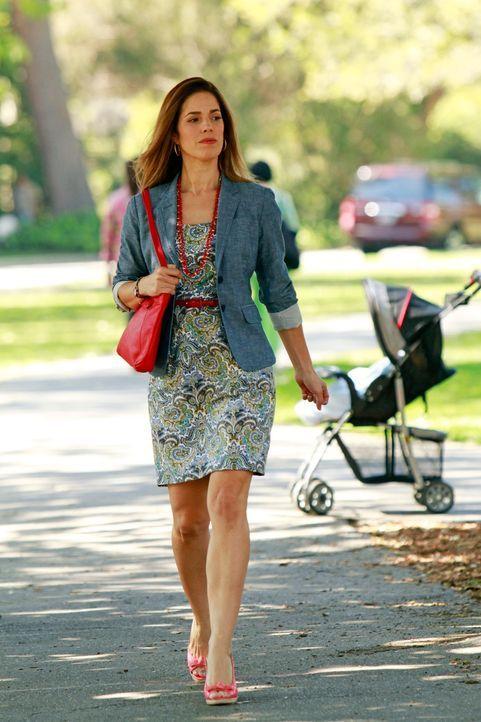 Marisol (Ana Ortiz) ist eigentlich eine erfolgreiche Frau mit Collegeabschluss. Doch sie hat sich zum Ziel gesetzt, ihrem Sohn zu helfen, der verdäc... - Bildquelle: ABC Studios
