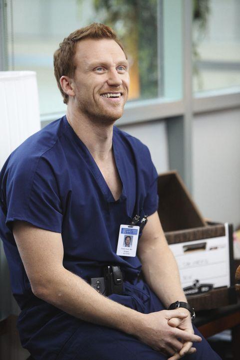Dr. Owen Hunt - Bildquelle: WENN