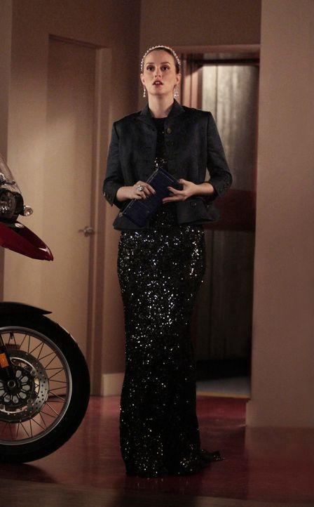 Blair Waldorf - Bildquelle: Warner Bros. Television