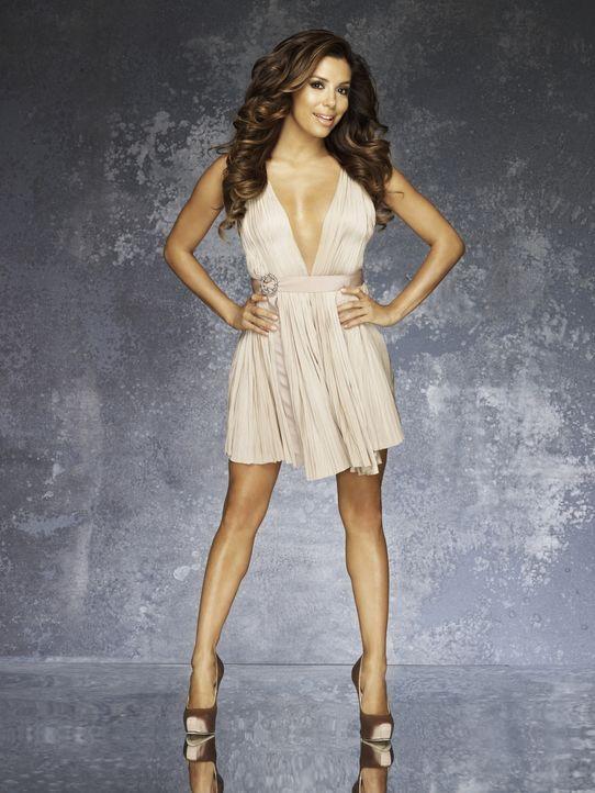 (8. Staffel) - Die Dramen nehmen kein Ende: Gabrielle (Eva Longoria) ... - Bildquelle: ABC Studios