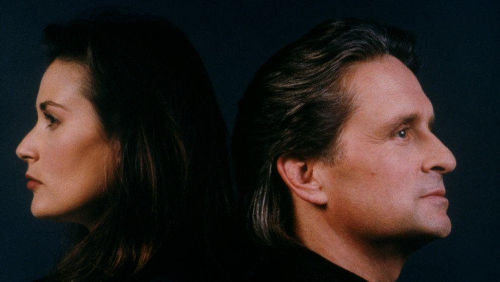 Enthüllung - Bildquelle: 1994 Warner Bros.