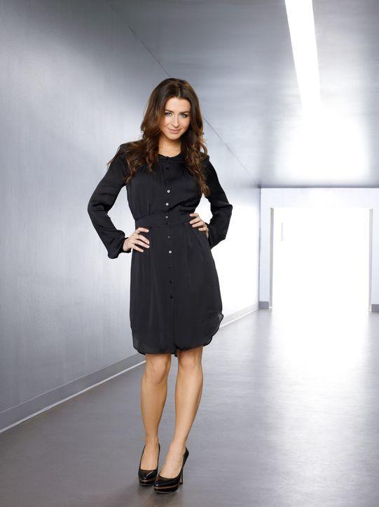 (5. Staffel) - Ihr Leben ist nicht immer eitler Sonnenschein: Amelia (Caterina Scorsone) ? - Bildquelle: ABC Studios