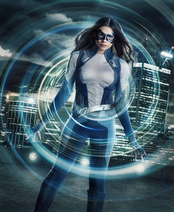 Nia Nal alias Dreamer (Nicole Maines) - Bildquelle: Warner Bros.