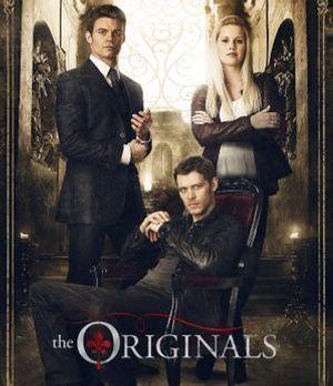 The Originals: Serien-Plakat