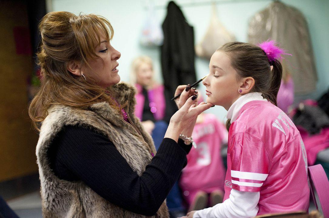 Eine harte Zeit wartet auf Jill (l.) und ihre Tochter Kendall (r.) ... - Bildquelle: Scott Gries 2012 A+E Networks