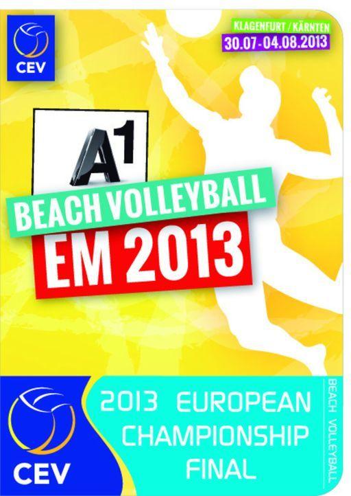 Wer sind die besten Beachvolleyballer des Kontinents? Bei der EM in Klagenfurt kämpfen jeweils 32 Männer- und Frauen-Teams um den Titel. - Bildquelle: CEV_eventoLive.it