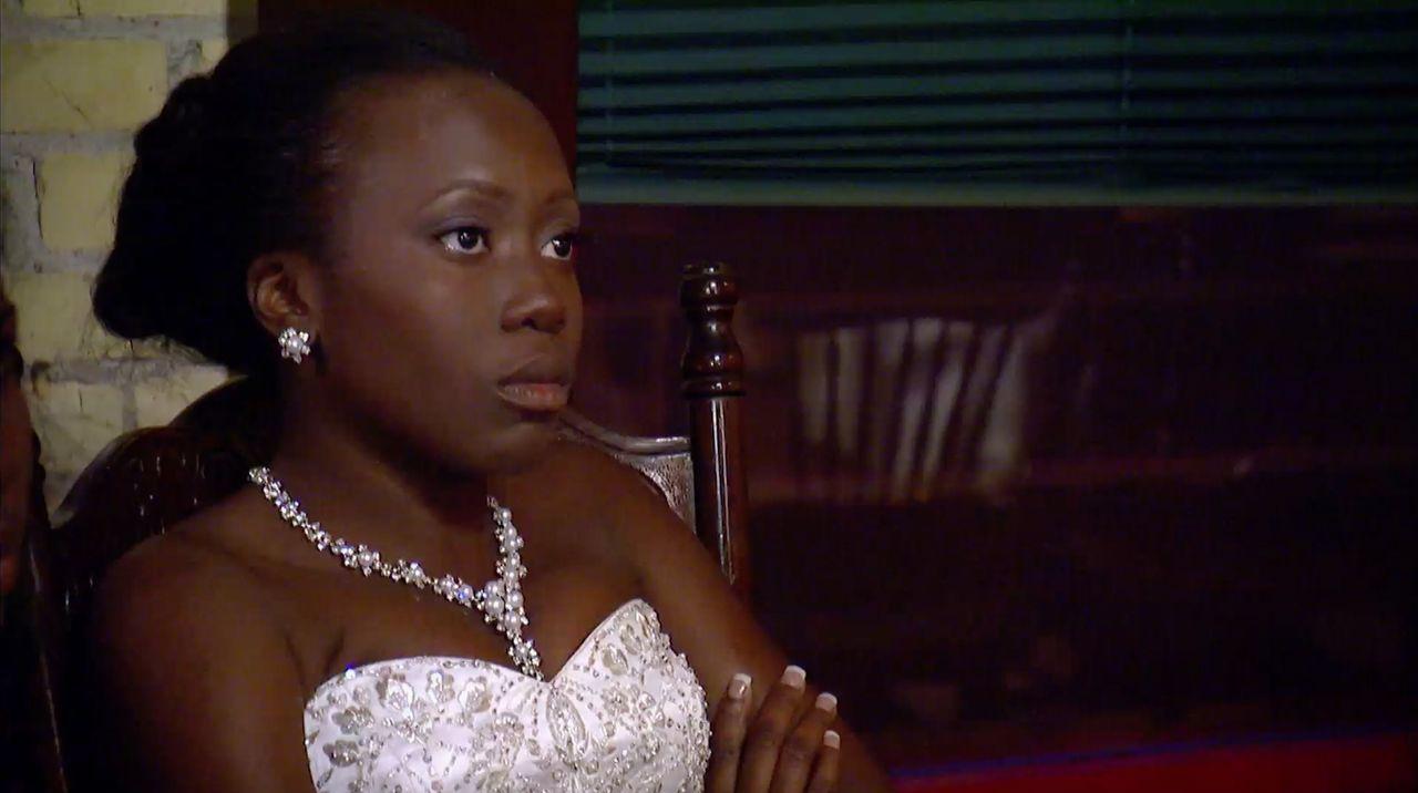 Vor der Hochzeit liegen bei vielen Paaren die Nerven blank. Diese zehn Bräut... - Bildquelle: licensed by DCD Rights Ltd.