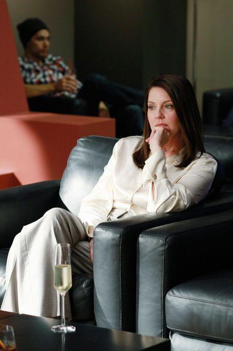 Kann nicht glauben, dass Tom ihre Reise nach Paris absagt: Jane (Andrea Parker) ... - Bildquelle: ABC Studios