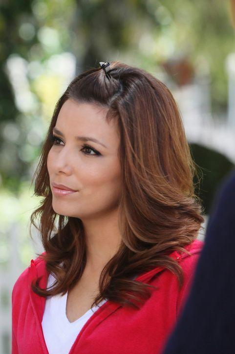 Versucht alles, um Angie zu helfen. Doch wird es Gabrielle (Eva Logoria) gelingen? - Bildquelle: ABC Studios