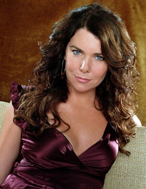 (7. Staffel) - Das ständige Liebeswirrwarr macht Lorelai (Lauren Graham) das Leben schwer ... - Bildquelle: Warner Brother International Television