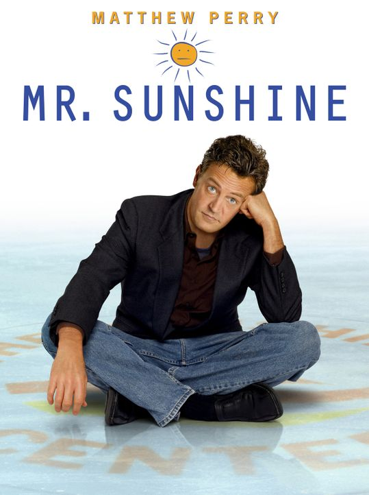"(1. Staffel) - ""MR. SUNSHINE"" - Plakatmotiv - Bildquelle: Sony Pictures Television Inc. All Rights Reserved."