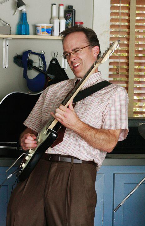 Hat Donald (Stefan Marks) eine Chance in die Band? - Bildquelle: ABC Studios