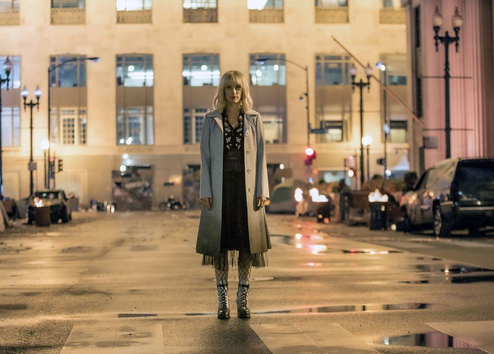 Alice (Rachel Skarsten) - Bildquelle: Jeffery Garland 2019 The CW Network, LLC. All rights reserved. / Jeffery Garland