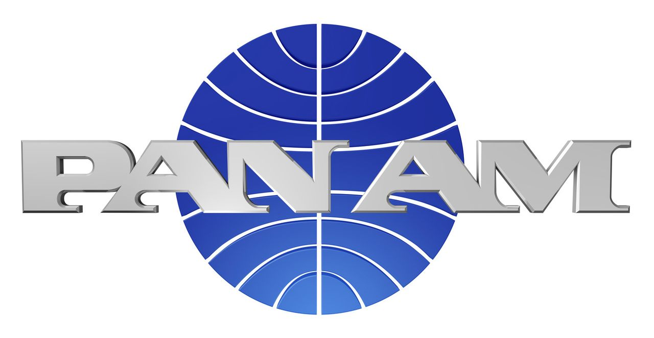 (1. Staffel) - PAN AM - Logo - Bildquelle: 2011 Sony Pictures Television Inc.  All Rights Reserved.