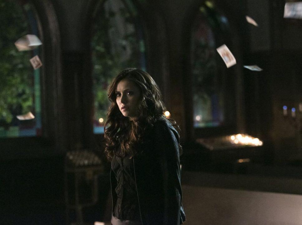 Muss Katherine (Nina Dobrev) einsehen, dass ihre Pläne nicht aufgehen werden? - Bildquelle: Warner Brothers