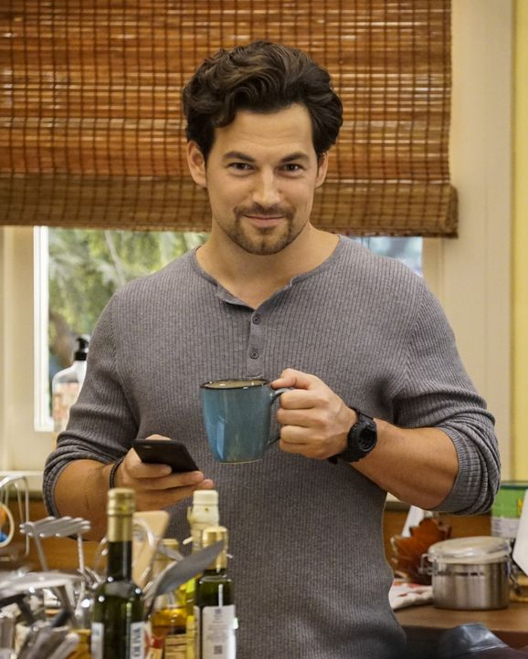 Dr. Andrew DeLuca (Giacomo Gianniotti) - Bildquelle: Kelsey McNeal 2019 American Broadcasting Companies, Inc. All rights reserved. / Kelsey McNeal