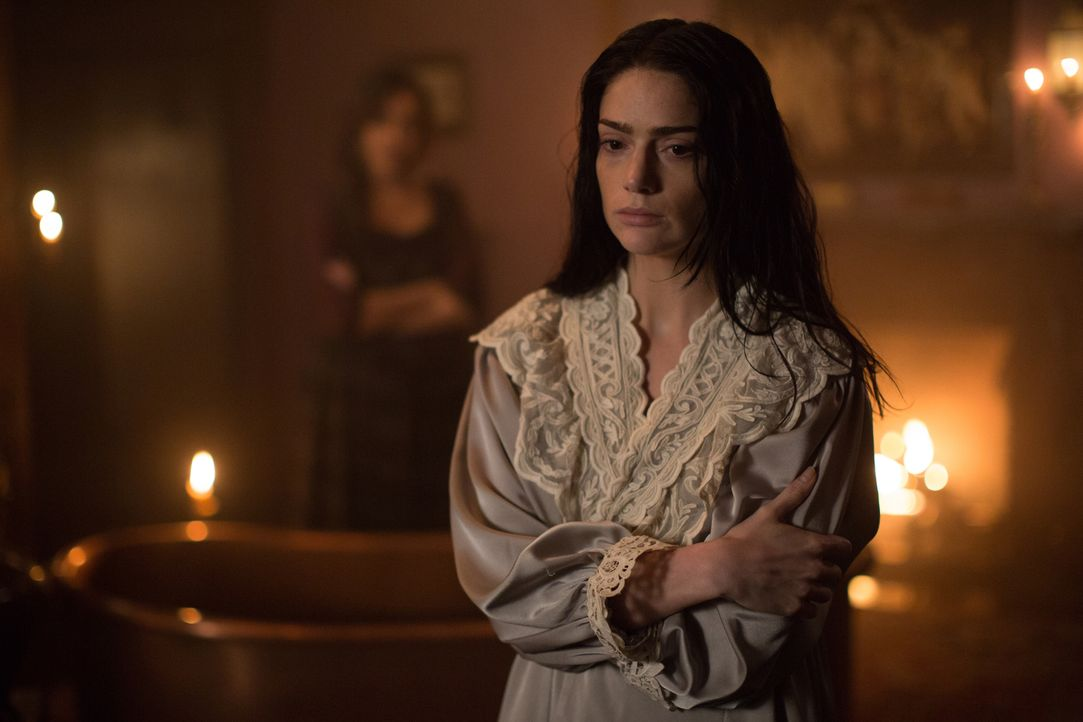 Muss eine Liebe opfern, um eine andere zu retten: Mary (Janet Montgomery) ... - Bildquelle: 2015 Fox and its related entities. All rights reserved.