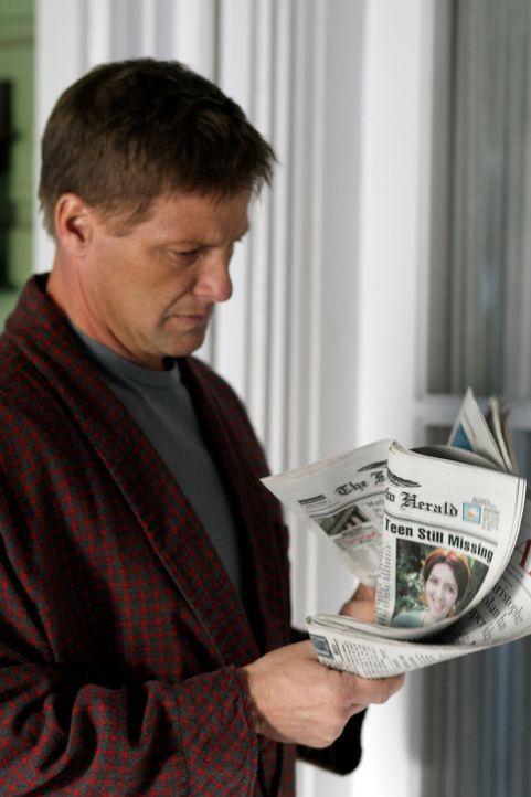 Während Gabrielle Lee und Bob eine Eizelle anbietet ist Tom (Doug Savant) in Gedanken an die bevorstehende Hochzeit von Preston und Irina ... - Bildquelle: ABC Studios