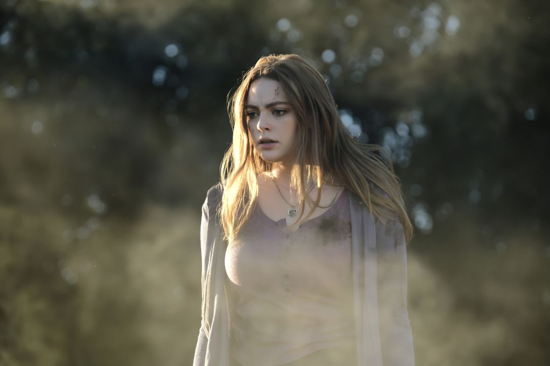 Hope Mikaelson (Danielle Rose Russell) - Bildquelle: Guy D'Alema 2018 The CW Network, LLC. All rights reserved. / Guy D'Alema