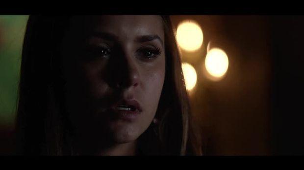 Vampire Diaries - Video - Vampire Diaries: erster Trailer ...