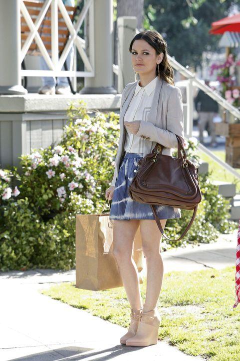 Hart of Dixie: Helle Farben bestimmen den Sommer - Bildquelle: Warner Bros. Entertainment Inc.