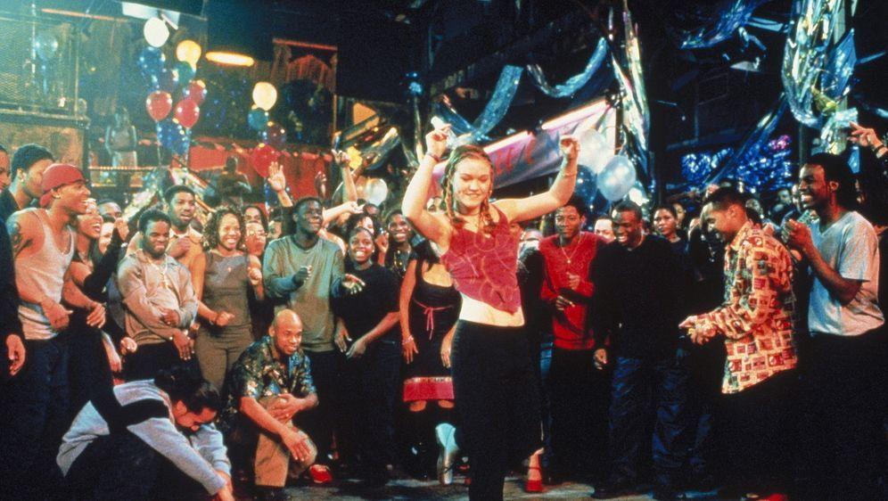 Save the Last Dance - Bildquelle: Paramount Pictures