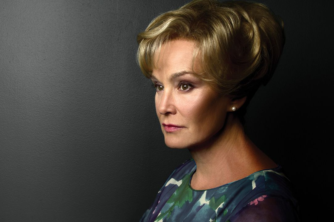 Jessica Lange ist Constance - Bildquelle: 2011 Twentieth Century Fox Film Corporation. All rights reserved.