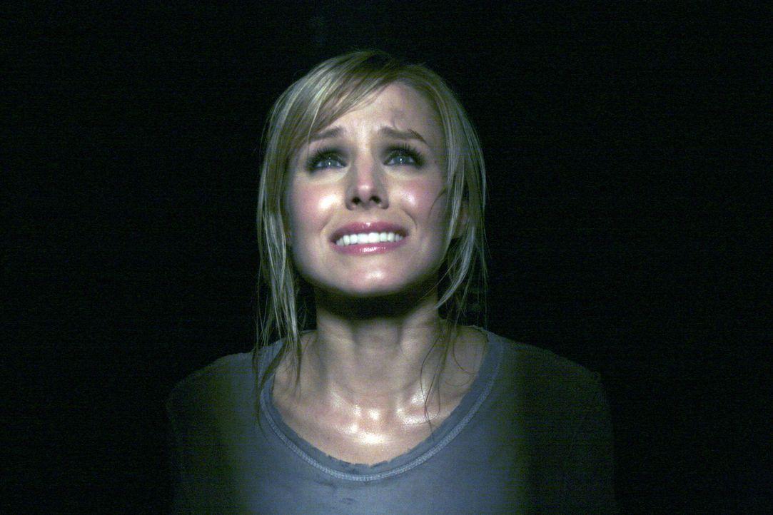 Psychologiestudentin Mattie (Kristen Bell) versucht verzweifelt, ihre Freunde vor dem unausweichlichen Schicksal zu bewahren. Doch die Toten kommen... - Bildquelle: The Weinstein Company