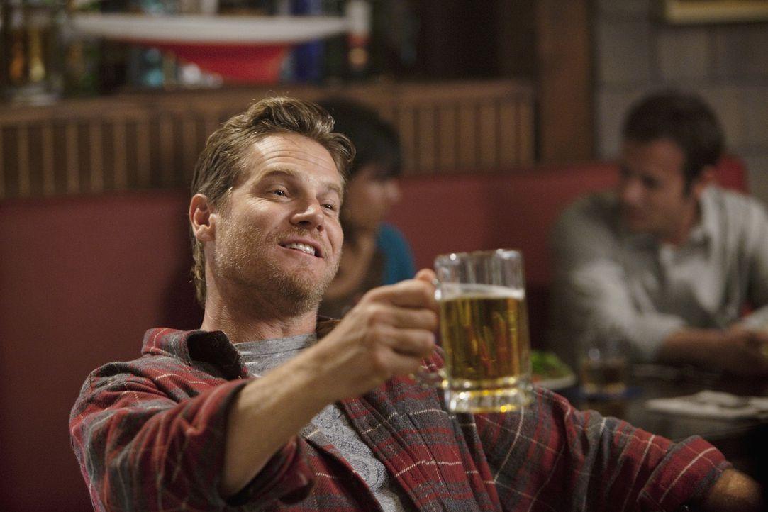 Wer sagt es Bobby (Brian Van Holt)? - Bildquelle: 2009 ABC INC.