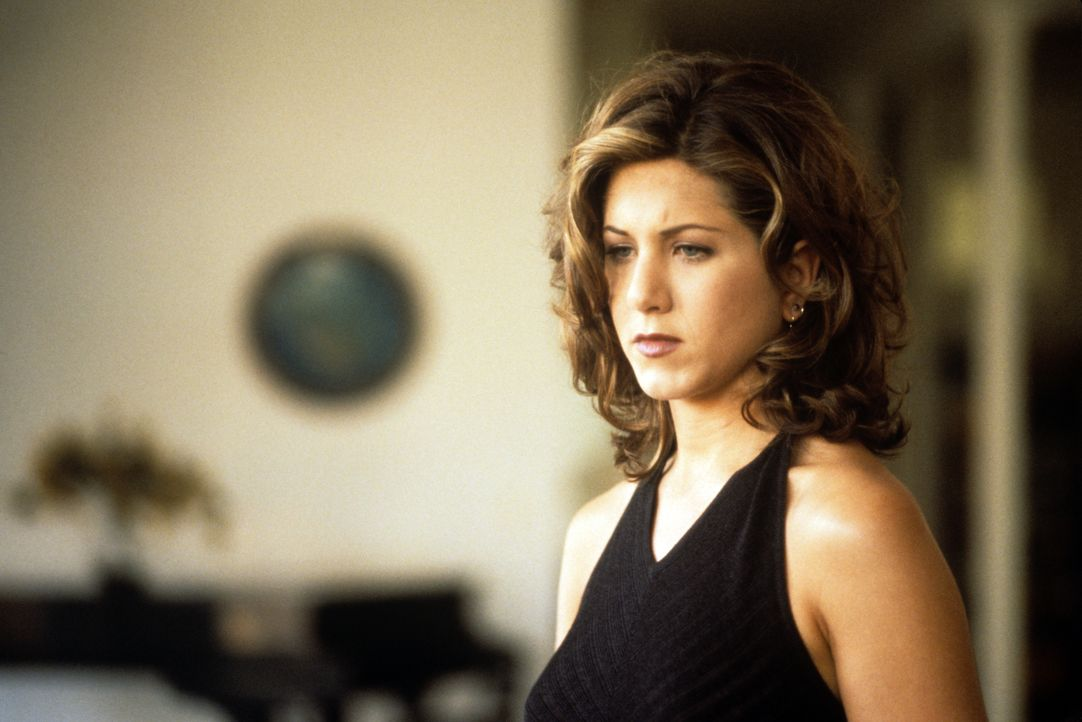 Renee Fitzpatrick (Jennifer Aniston) - Bildquelle: 1996 Twentieth Century Fox Film Corporation.  All rights reserved.