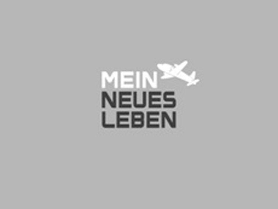 """""""Mein neues Leben"""" - Logo - Bildquelle: kabel eins"""