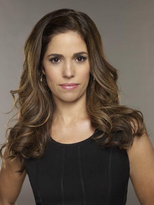 (1. Staffel) - Marisol (Ana Ortiz) ist eigentlich eine erfolgreiche Frau mit Collegeabschluss. Doch sie hat sich zum Ziel gesetzt, ihrem Sohn zu hel... - Bildquelle: ABC Studios