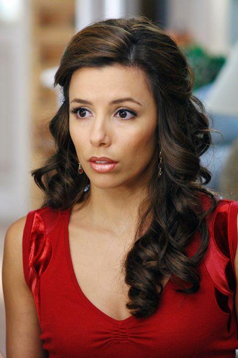Als Lynette ihre Freundinnen bittet, sie zur Chemotherapie zu begleiten, ist Gabrielle (Eva Longoria) nicht sehr begeistert ... - Bildquelle: ABC Studios
