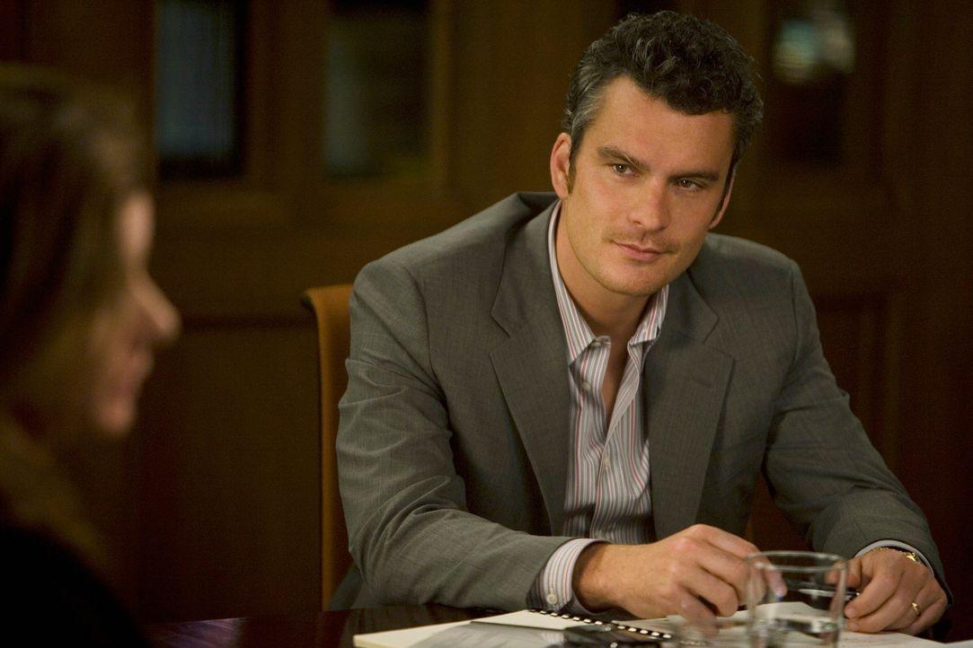 Einziger verbliebenes Walker-Familienmitglied in Ojai: Tommy (Balthazar Getty) ... - Bildquelle: 2008 ABC INC.