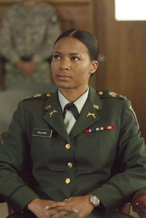 Karriere oder Liebe? - Für Tasha (Rose Rollins) wird über ihr weiteres Leben entschieden... - Bildquelle: Metro-Goldwyn-Mayer Studios Inc. All Rights Reserved.