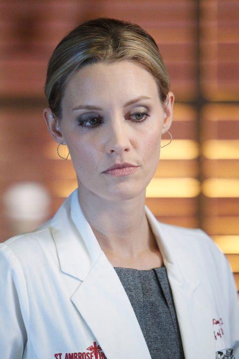 Susans gesundheitlicher Zustand verschlechtert sich und Bizzy fleht Addison an, alles in ihrer Macht stehende zu tun, um ihr helfen, währenddessen... - Bildquelle: ABC Studios