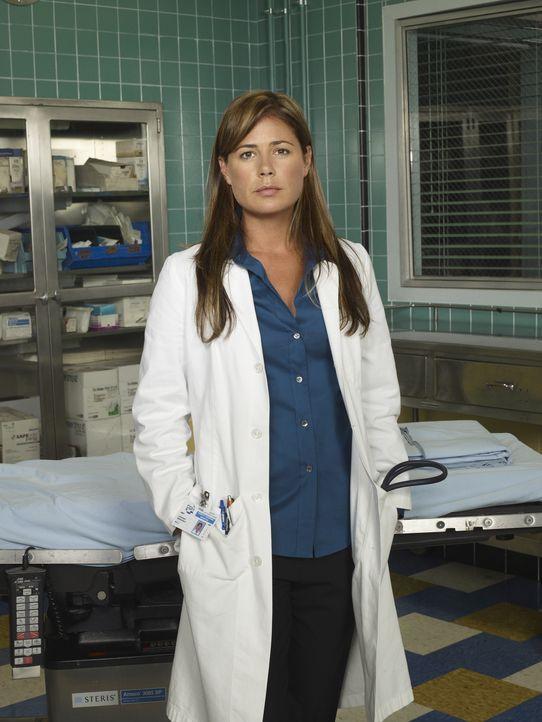 (14. Staffel) - Immer im Einsatz um Leben zu retten: Abby Lockhart (Maura Tierney) ... - Bildquelle: Warner Bros. Television