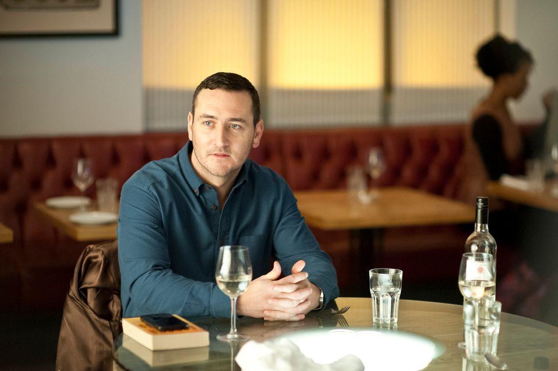 David (Will Mellor) ist Single und diesem Zustand möchte er endlich eine Ende setzen. Wird er beim Online-Dating wirklich die Frau fürs Leben finden...