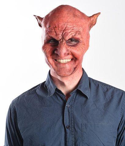 Sexy Beasts: Wilhelm, der rote Teufel, kann nicht lügen - Bildquelle: sixx / Andre Kowlaski