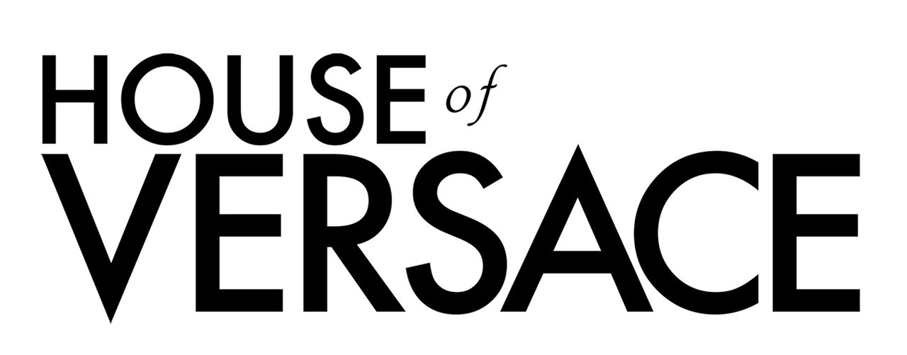 House of Versace - Ein Leben für die Mode - Logo - Bildquelle: 2013 Lifetime Entertainment Services, LLC. All rights reserved.