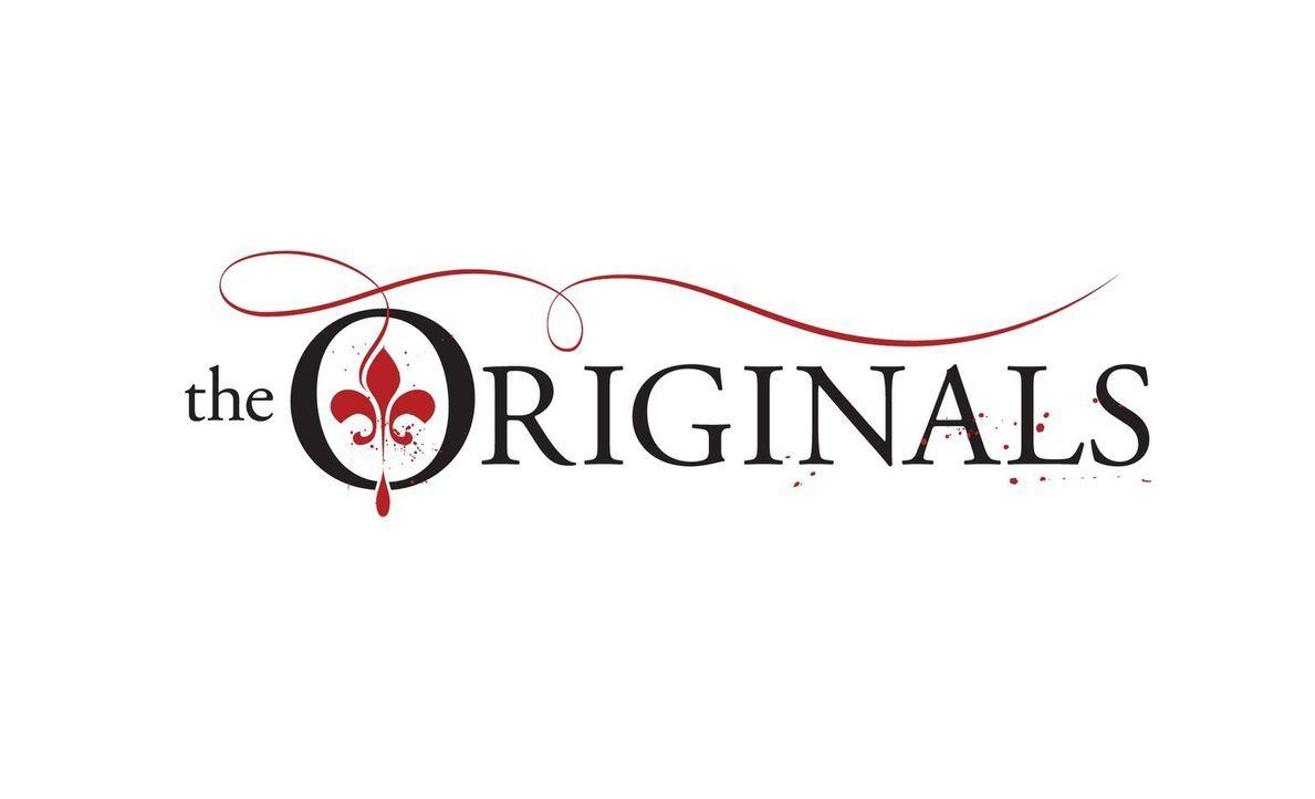 (1. Staffel) - The Originals - Logo - Bildquelle: Warner Bros. Television