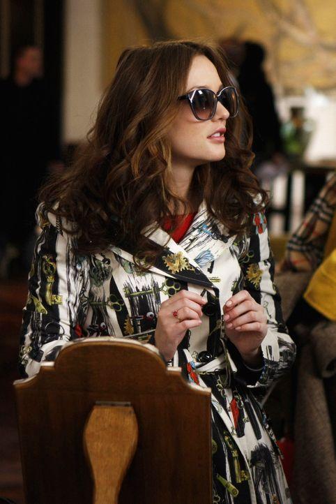 Entdeckt erneut ihre wilde Seite: Blair (Leighton Meester) ... - Bildquelle: Warner Brothers