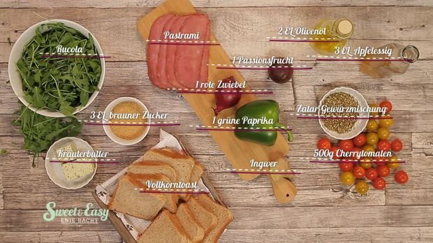 PastramiSandwich_Zutaten