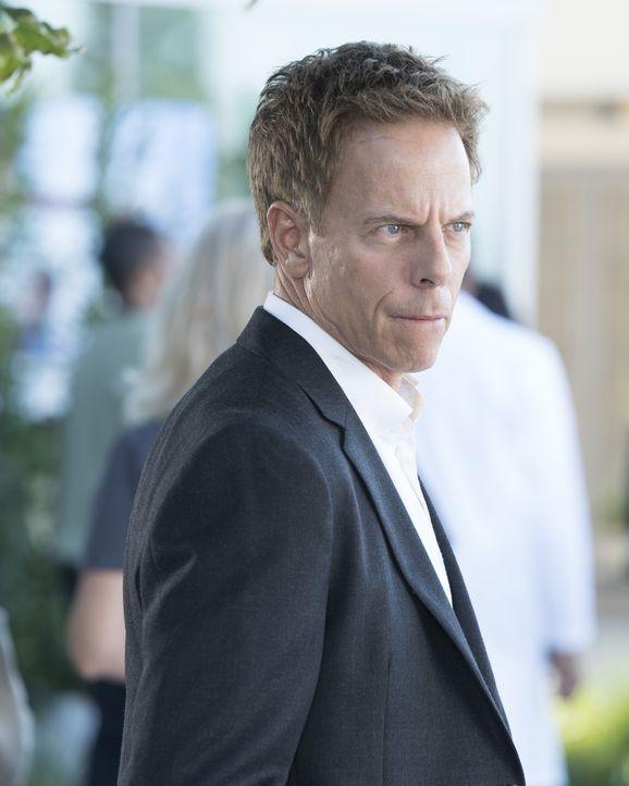 Dr. Thomas Koracick (Greg Germann) - Bildquelle: Eric McCandless ABC Studios / Eric McCandless