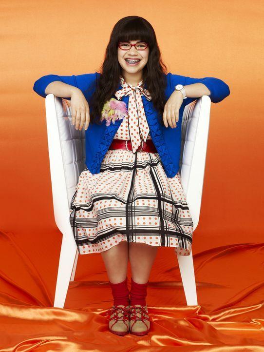 (3. Staffel) - Wird Wilhelminas rechte Hand: Betty Suarez (America Ferrera) ... - Bildquelle: 2008   ABC Studios