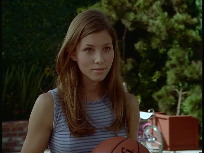 Sportskanone Mary Camden - Bildquelle: The WB Television Network