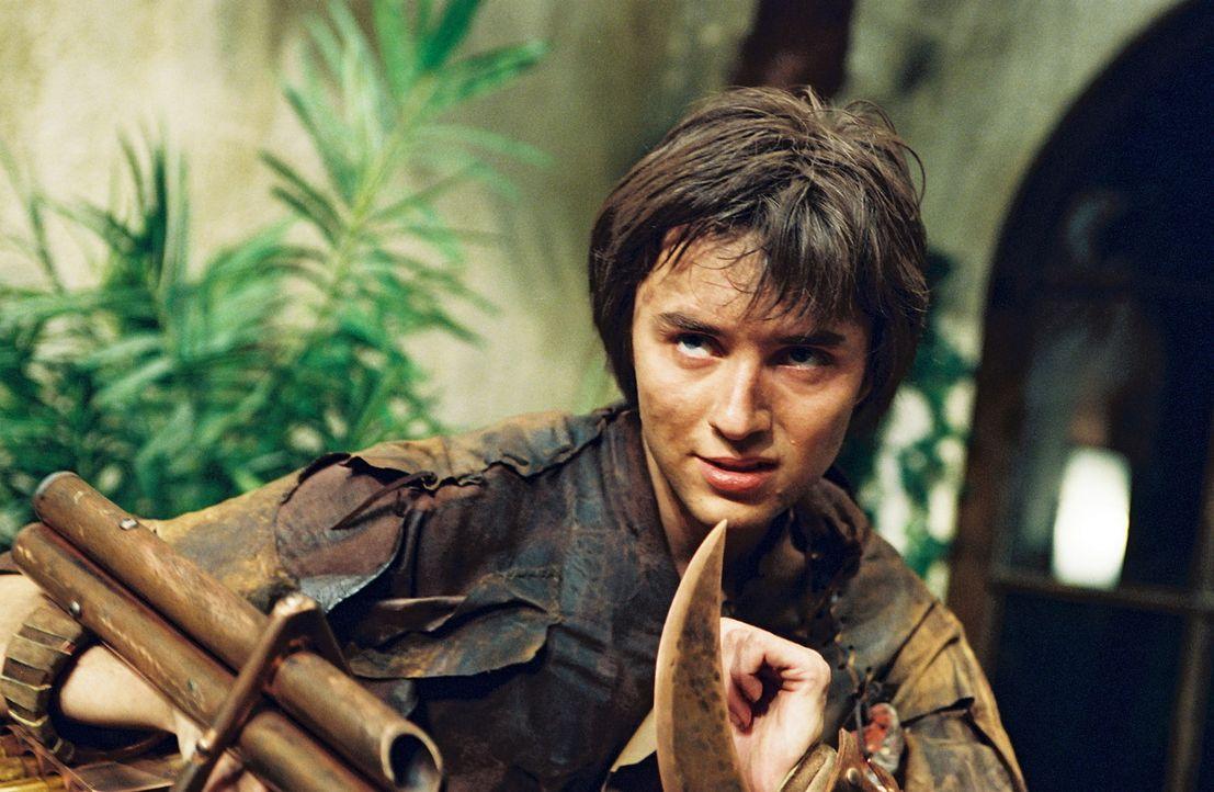 Um seinen Vater zu töten, kehrt Connor (Vincent Kartheiser) aus der Höllendimension nach Los Angeles zurück. Schon bald gerät er in einen Streit mit... - Bildquelle: 20th Century Fox. All Rights Reserved.